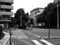 Bolzano City Image - Photo by Giovanni Ussi - In Black and White 21.jpg