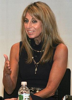 Bonnie Hammer - Hammer in September 2009