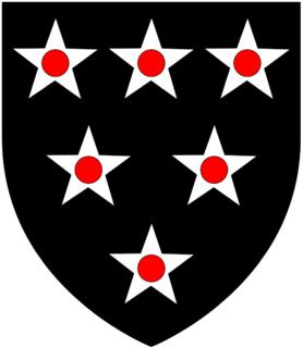 William Bonville, 6th Baron Harington English noble