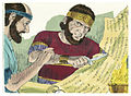 Book of Jeremiah Chapter 36-4 (Bible Illustrations by Sweet Media).jpg