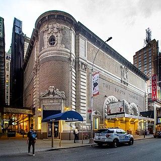 New-York theatre