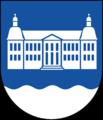 Borgholm kommunvapen - Riksarkivet Sverige.png
