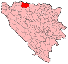 BosanskaGradiska Municipality Location.png