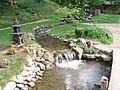 Botanička bašta - Japanski vrt - panoramio.jpg