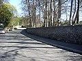 Boundary wall, Keppleston - geograph.org.uk - 1246419.jpg