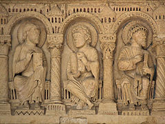 Bourges Cathedral sculptures 006.JPG