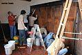 Boy Scout Volunteers chapel museum Nashville AR 2014.jpg
