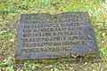 Brāļu kapi WWI, Jaunbērzes pagasts, Dobeles novads, Latvia - panoramio (4).jpg