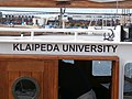 Brabander Sign Klaipeda University Port of Tallinn 18 July 2017.jpg