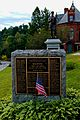 Bradford Historic District, World War Monument.jpg