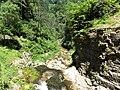 Bramabiau Saint-Sauveur-Camprieu aval abîme cascade (5).jpg