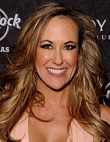 Brandi Love American pornographic actress