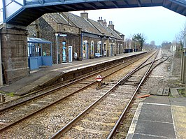 Brandon railway station 2008.jpg