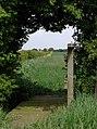 Brandywell, Sproatley - geograph.org.uk - 428564.jpg