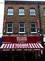 Brasserie Vacherin, Sutton High St, Sutton, Surrey, Greater London 05.jpg
