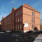 School building Sophienstrasse