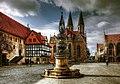 Braunschweig Altstadtmarkt Brunnen.jpg