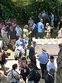 Breaks - Wikimania 2011 P1030950.JPG