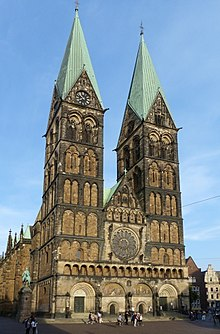 Bremer Dom Wikipedia