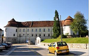 Brežice - Brežice Castle