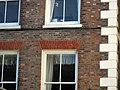 Brick detail on Old Hastings House - geograph.org.uk - 1293887.jpg