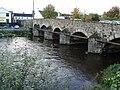 Bridge Over the River Liffey, Celbridge - geograph.org.uk - 1008061.jpg