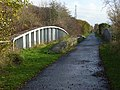 Bridge on Hadrian's Way - geograph.org.uk - 1038630.jpg
