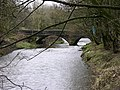 Bridge over River Irwell at Lumb - geograph.org.uk - 349429.jpg