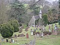 Bridgnorth Cemetery - geograph.org.uk - 720264.jpg