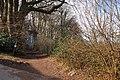 Bridleway at Craig-y-Parc - Pentyrch - geograph.org.uk - 1735765.jpg