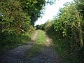 Bridleway to Gilcrux - geograph.org.uk - 578566.jpg