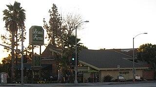 Bristol Farms California-based upscale grocery chain