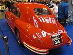 Bristol 400 by Superleggera Touring of Milan (10949711543).jpg