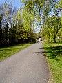 Bristol to Pill cyclepath - geograph.org.uk - 395875.jpg