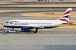 British Airways, G-EUPZ, Airbus A319-131 (31304771735) (2).jpg