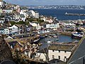Brixham harbour from Mount Road - geograph.org.uk - 1225926.jpg