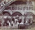 Brogi, Giacomo (1822-1881) - n. 6716 - Firenze - Chiesa di S. M. Novella. Vestizione di S. Pietro Martire - T. Gaddi e Andrea da Firenze.jpg