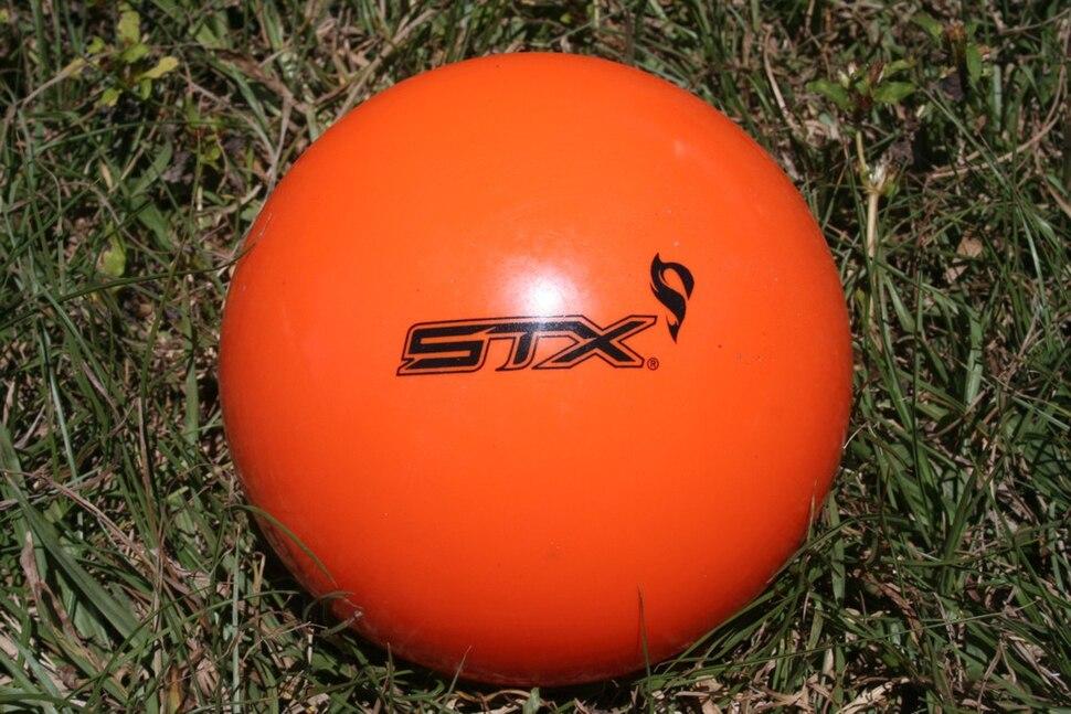 Broomball Ball