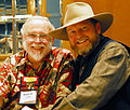 Bruce Cook & Criag Johnson (authors).jpg