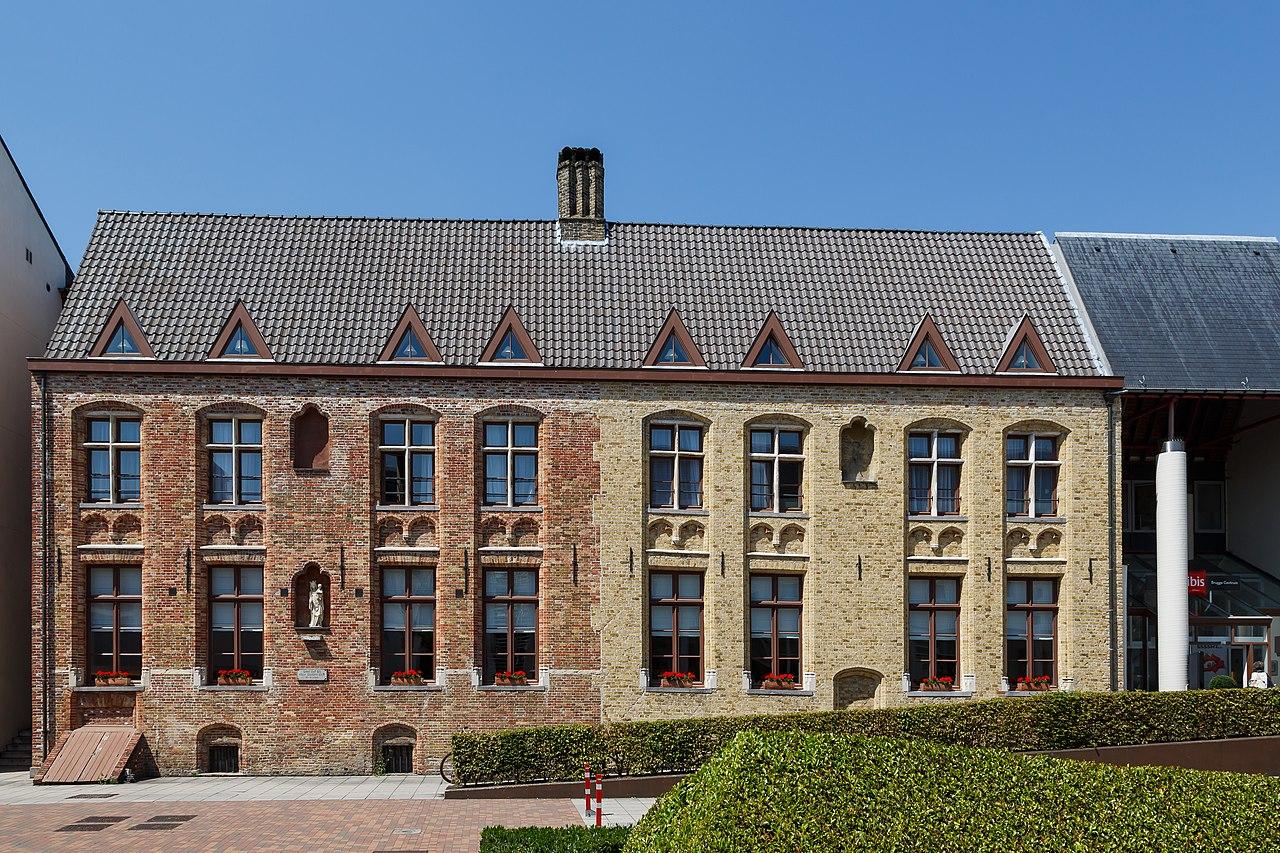 Bruges Hotel Ibis
