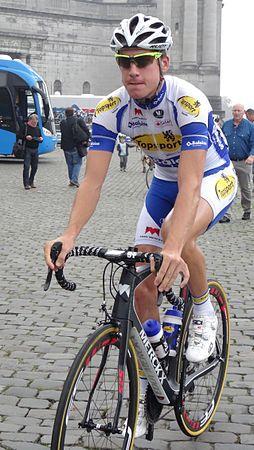 Bruxelles et Etterbeek - Brussels Cycling Classic, 6 septembre 2014, départ (A272).JPG