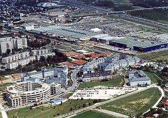 Budaörs - Budaörs