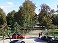 Budapest, Gesztenyés-garden.JPG