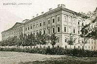Budapest Ludoviceum 1913.jpg
