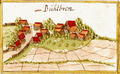 Buhlbronn, Schorndorf, Andreas Kieser.png
