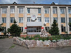 Building of Sukhobuzimsky district Administration.JPG
