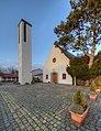 Buir Evangelische Kirche mit Turm.jpg