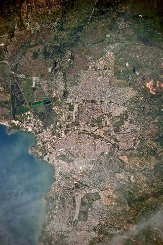 Bujumbura - Image: Bujumbura, Burundi