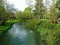 Bulford - The River Avon - geograph.org.uk - 1279865.jpg