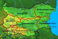 Bulgarian folklore regions RU.png